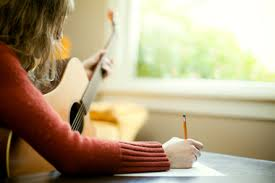SONGWRITING - Jumpstart Into The World of Songwriting