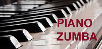 IN SESSION: Piano Zumba w/Anthony Jones
