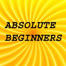 IN SESSION Rock & Blues Saturdays for Absolute Beginners - 4 WEEK COURSE