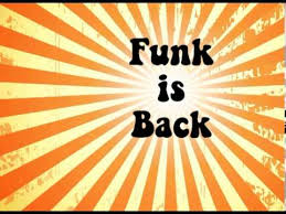 Funk It Up Mondays