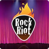 Rock Riot  - <font style=&#34;text-transform: capitalize;&#34;>Open for Vocals, Guitars, Harp, Horn <br>