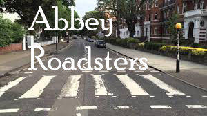 ABBEY ROADSTERS Performing 11.17.17 <br> Open for vocals, guitar, keys & drums
