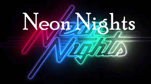 NEON NIGHTS Performing 11.17.17 <br> Open for vocals, guitar, keys