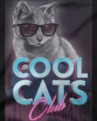 COOL CATS Performing 11.17.17 <br> Open for vocals, guitar, bass, drums