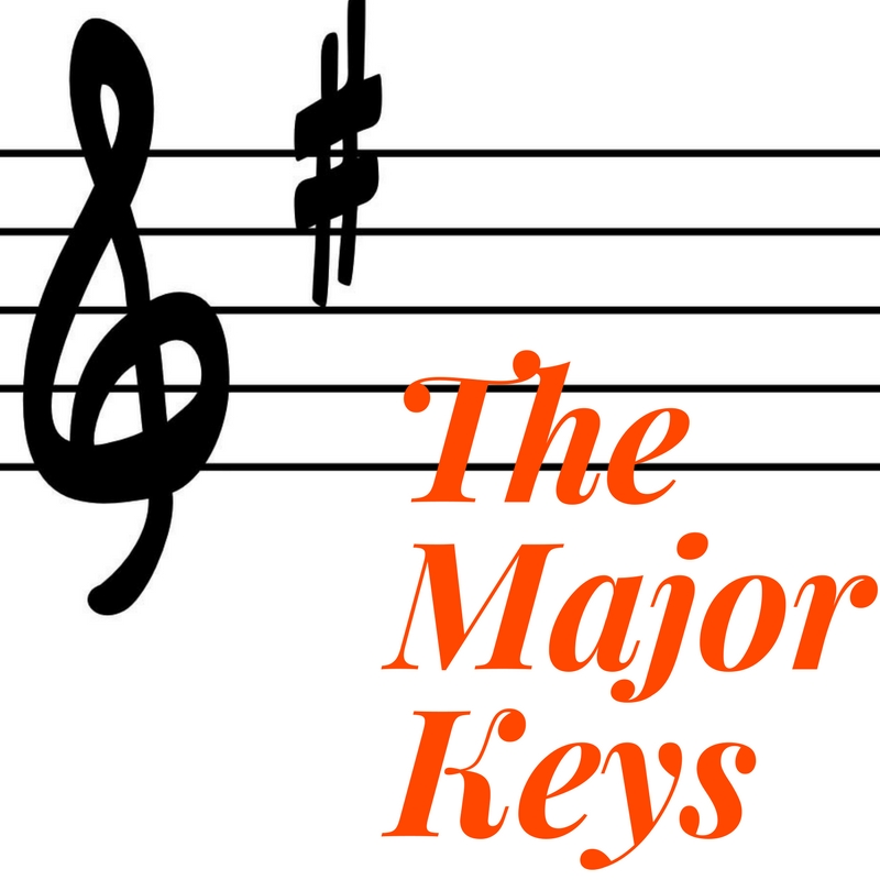 THE MAJOR KEYS - <font style=&#34;text-transform: capitalize;&#34;>Open for drums, bass, harp and horn! </font>