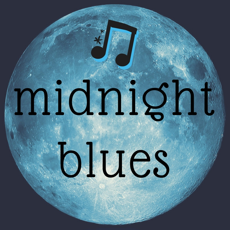 MIDNIGHT BLUES - <font style=&#34;text-transform: capitalize;&#34;>Open for vocals, bass, keys, harp and horn! </font>