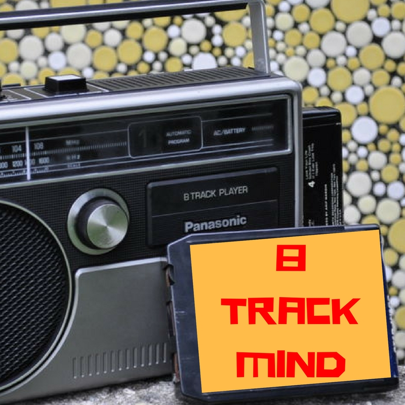 8 TRACK MIND - <font style=&#34;text-transform: capitalize;&#34;>Open for vocals, drums, keys, harp & horn!</font>
