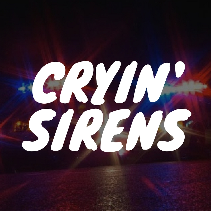 CRYIN' SIRENS - <font style=&#34;text-transform: capitalize;&#34;>Open for vocals, bass, keys and horn! </font>