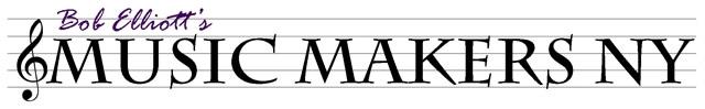 Music Makers New York