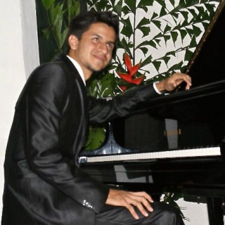 Baden Goyo - Jazz and Classical Piano, Ear Training, Music Performance, Music Theory Instruction, MM Workshop Musical Director